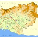 Χάρτης Ροδόπης