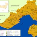 Χάρτης Καβάλας